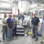 RCC provides training for Global Packaging