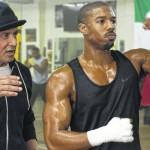 New Rocky flick 'Creed' balances brutality, theatricality