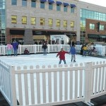 Ice-skating rink coming to Richmond Plaza