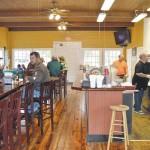 Ellerbe Springs opens Spring House restaurant