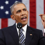 YOUR VIEW: State of the Union stirs debate on Obama's policies, race relations