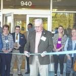 SECU celebrates opening of Hamlet branch