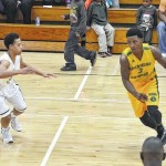 Raiders fall to Pinecrest in overtime heartbreaker