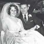 Carnie and Beth McDonald celebrate 50th anniversary