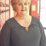 Hamlet Middle academic coach earns top honors
