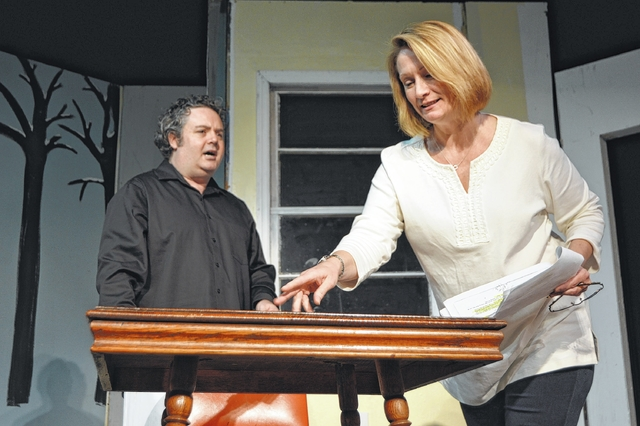 'Crimes of the Heart' opens Thursday at Richmond Community Theatre