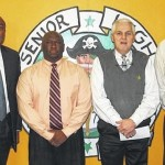 Alumni basketball game raises $500 for Richmond Senior High