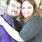 Edwards, Richardson to wed