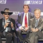NASCAR moves to franchise system
