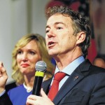 Sen. Rand Paul quits GOP presidential race
