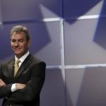 Brannon bets Trump bump will help him beat Burr