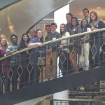 Early college represented at state Beta Club convention
