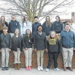 Rohanen Middle announces all-A honor roll