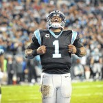Newton's Law: In victory and defeat, let Cam be Cam