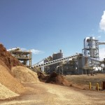 Enviva wood pellet plant set to open in 2017