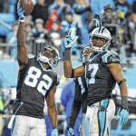 Looking back at the Carolina Panthers' historic season
