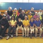 Washington Street Elementary announces honor roll