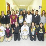 Ellerbe Middle announces honor roll