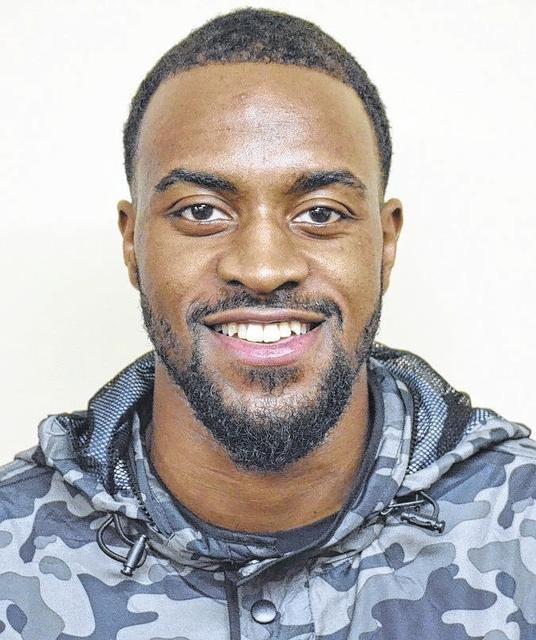 Leon Hargrove Jr. : Sports Editor