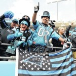 Panthers fans: Converge on the Cole at noon Friday