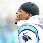 Newton wants black QB issue put to rest