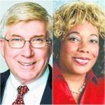 Sen. McInnis leads challenger Montgomery in money race