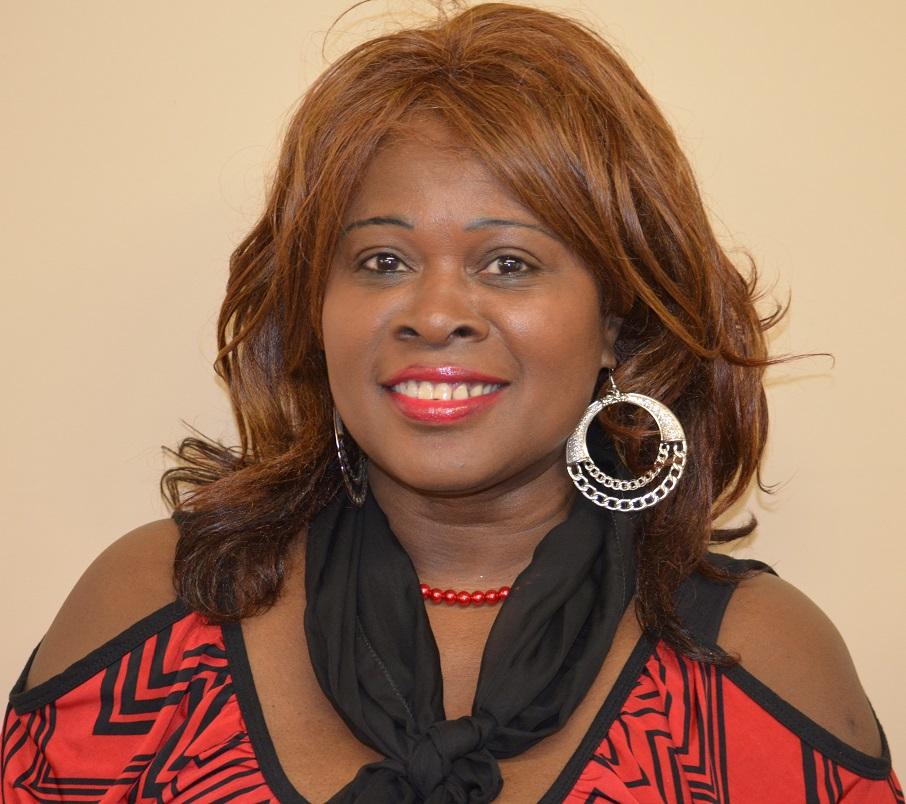 Barbara Stroman : Business Development Representative