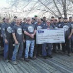 Vulcan Materials supports United Way of Richmond County