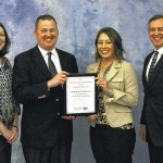 FirstHealth earns N.C. United Way's Spirit Award