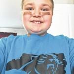 Cameron Jacobs celebrates 11th birthday