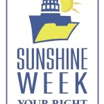 It's up to us all to ensure government operates in sunlight
