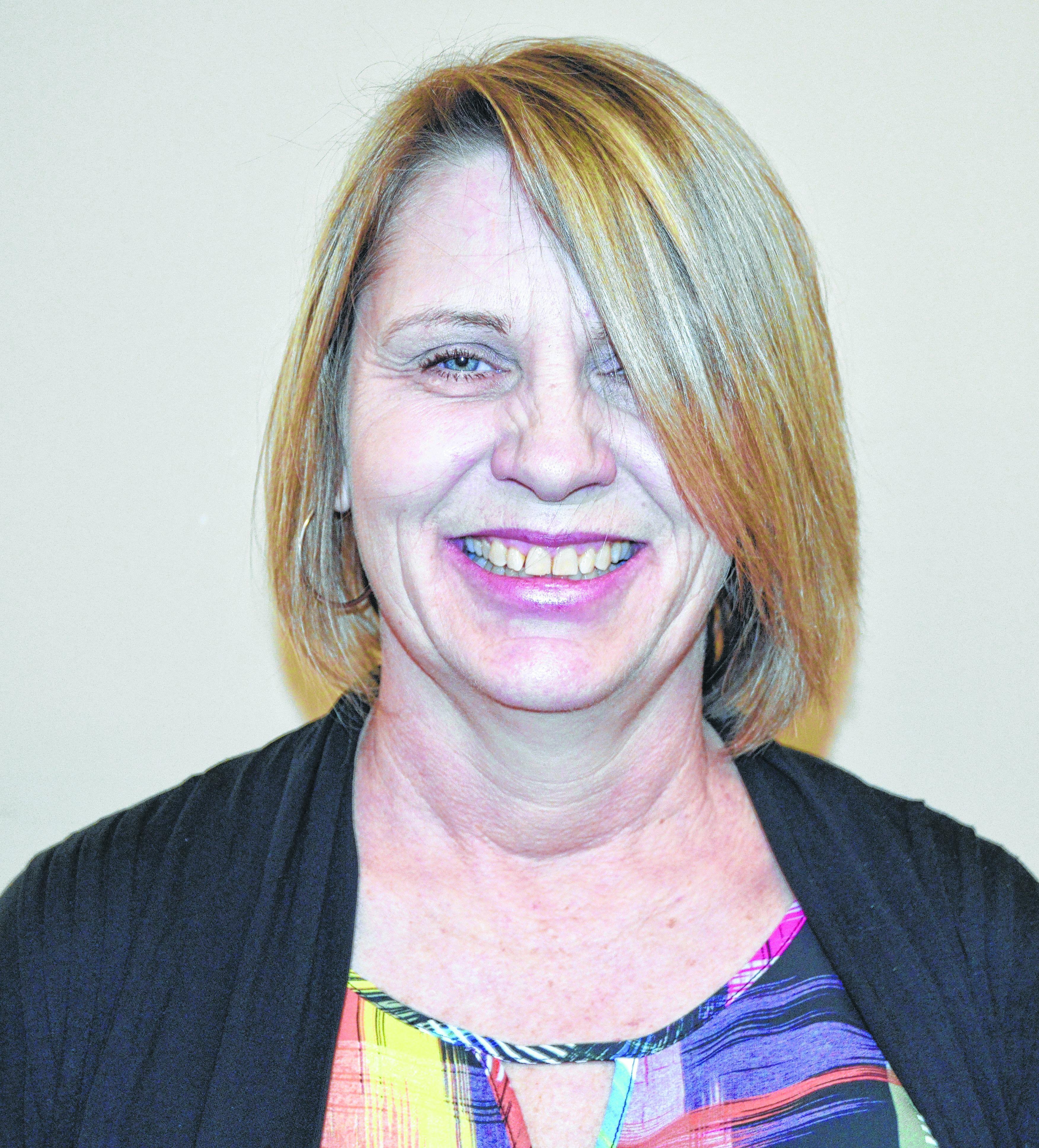 Sharon Jimenez : Business Development Representative