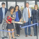 Belk new and improved; Richmond Plaza mainstay celebrates renovations