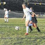 Pinecrest girls soccer wins 9-0 over Richmond Senior