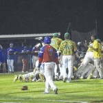 Richmond Senior baseball wins SEC title with 7-6 victory over Scotland in extra innings