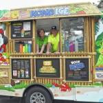 Hamlet couple selling Kona Ice across Richmond County