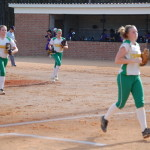 Richmond Senior softball claims regular-season title after 5-1 win over Pinecrest