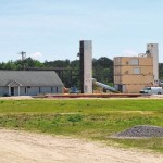 Richmond County selected for industrial sand facility