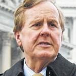Rank hypocrisy in backlash over bathroom bill