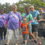 Richmond County Relay for Life team captains hold final meeting