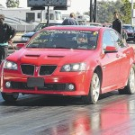 Spring Showdown to pay $10,000 to 3 winners at Rockingham Dragway