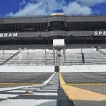 Track tussle cancels Rockingham Speedway race; lease in dispute