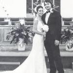 Whittington, Smith wed