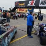 Racing: An economic engine