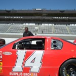 OUR VIEW: Rockingham Speedway owners must break their silence on track's future