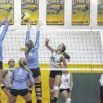 Richmond Senior volleyball team to host camp