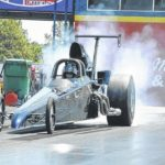 Top racers ready for Memorial Weekend battle at Rockingham Dragway