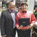 SECU awards $10,000 scholarship