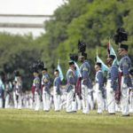 Richmond County native graduates from The Citadel