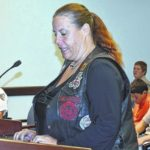 Crump: No new taxes or fees in Rockingham budget